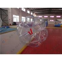 Wholesale Inflatable Bumper Ball Plastic Sports Games Inflatable Body Suit from china suppliers