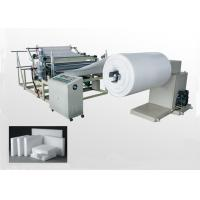 Wholesale Eco Friendly Epe Foam Sheet Extruder , Foam Sheet Making Machine High Efficiency from china suppliers