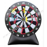 Wholesale PVC Inflatable dart  Board,inflatbale sports game from china suppliers