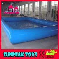 Wholesale P-082 Children Pool Inflatable Swimming Pool from china suppliers