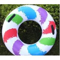 China Inflatable Swim Ring on sale