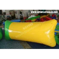 Wholesale Inflatable water Flipper,inflatable jump bag from china suppliers