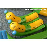 Wholesale Inflatable water Double Rocker,inflatable Totter from china suppliers