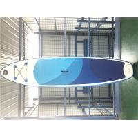 Special Drop Stitch Fabric Inflatable Stand Up Paddle Boards With Accessories Customized Color