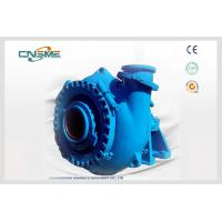 Wholesale 14 / 12 G - G Mining Machine Mud Sand And Gravel Pump , Dewatering Pumps from china suppliers