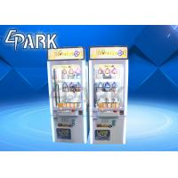 Wholesale Vertical Key Master Candy Crane Claw Machine For Supermarket CE Certificate from china suppliers