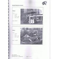 Outdoor Playground equipment Education Toy Co.,Ltd Certifications