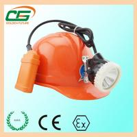 Wholesale Led Mining Headlamp Ni-MH Battery Rechargeable With Short Circuit Protection Device from china suppliers
