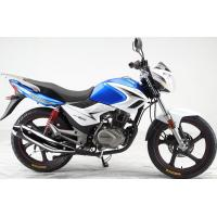 Buy cheap Chain Engine Sport Enduro Motorcycle , Automatic Street Bike Motorcycle10L Fual Tank from wholesalers