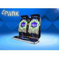 Wholesale Patting music game EPARK entertainment coin operated dancing arcade game machine from china suppliers