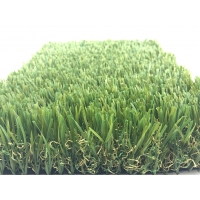 Buy cheap Anti Mildew 16500 Dtex Artificial Lawn Turf For Leisure Area from wholesalers