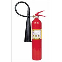 Wholesale Workshops 5KG Co2 Fire Extinguisher , Portable Fire Fighting Equipment ISO Standard from china suppliers