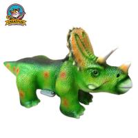 Wholesale Childrens Animal Ride Games Ride Along Animals Realistic Appearance from china suppliers
