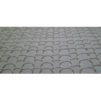 Wholesale Corrosion Resistance Stainless Steel Knitted Wire Mesh Cloth 316 304 Gas Liquid Filter from china suppliers