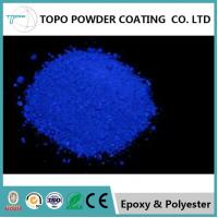 China RAL 2010 Color Thermoset Powder Coating Excellent Water UV / Resistant on sale