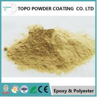 Wholesale RAL 1012 Lemon Yellow Zinc Rich Epoxy Primer For Freshwater Environments from china suppliers