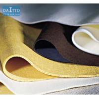 High Efficiency P84 Woven Filter Cloth Excellent Filtration Performance
