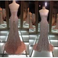 Wholesale strapless wedding dress from china suppliers