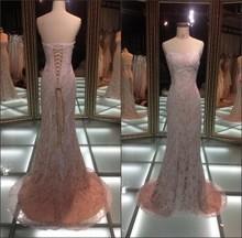 Quality strapless wedding dress for sale