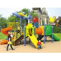 Buy cheap 2015 new style preschool outdoor playground equipment from wholesalers