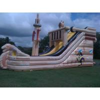 Wholesale Mini Bouncer Inflatable Amusement Park from china suppliers