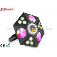 Wholesale 0.5W 5 in 1 RGBUV Effect Led Disco Lights For Home , LED Mushroom Lights from china suppliers