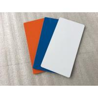 Wholesale Various Colors ACP Sheet Sign BoardsPollutant Resistance Easy To Maintain from china suppliers