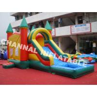 Wholesale Water Slide (Inflatable Water Slide) (JAC093) from china suppliers