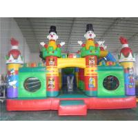 Wholesale Giant Inflatable Fun City (CYFC-03) from china suppliers