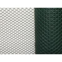 Wholesale Galvanized Hexagonal Wire Mesh Chicken Wire Mesh Twill Weave For Farm Fence from china suppliers