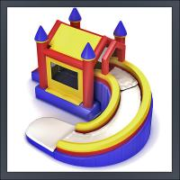 Wholesale BS Jumping castle from china suppliers