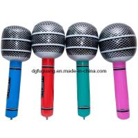Wholesale Inflatable Microphone (FGT-025) from china suppliers