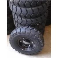 Wholesale Trailer Tractor Solid Forklift Tires Wear Resisting Environmentally Friendly from china suppliers