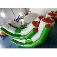 Wholesale Giant Inflatable Water Seesaw Water Floating Totter PLD - SA Easy Operation from china suppliers