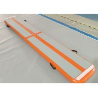 Quality Gym / Yoga Air Balance Beam 35 X 35 X 35 Cm Package Size One / Two Air Valve for sale