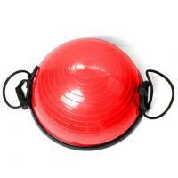 Wholesale Yoga Fitness Exercise Balance Ball Yoga Balance Trainer Ball With Lifting Rope from china suppliers