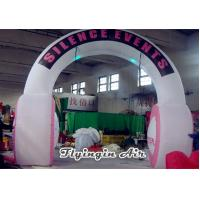Wholesale Customzied Advertising Inflatable Headset Model with Logo for Concert and Music Festival from china suppliers