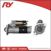 Wholesale Copper Mitsubishi Electric Small Starter Motor Replacement M2T78382/M8T87071 ME087775 6D31T from china suppliers