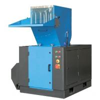 Buy cheap Industrial Plastic Scrap Grinding Machine , Plastic Crushing Machine Sound- Proof from wholesalers