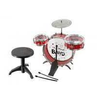 Wholesale Musical toys Jazz drum from china suppliers