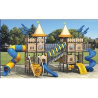 Quality Children Outdoor Playground for sale