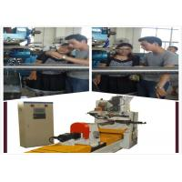 Wholesale Automatic Wedge Wire Screen Welding Machine Pipe Welding Machine from china suppliers
