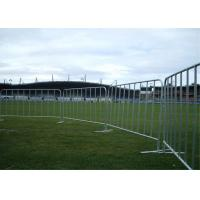 Wholesale Frame Feet Crowd Control Barriers Manufacturer from china suppliers