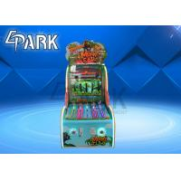 Wholesale Single-player Push the ball monkey climbing tree video games lottery slot game machine from china suppliers