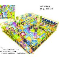 Wholesale Indoor Playground (TY-11014) from china suppliers