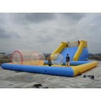 China Inflatable Water Zorb Ball on sale