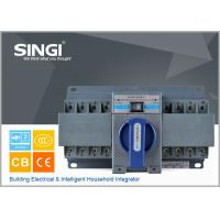 Wholesale Full automatic transfer switch  MCB Air Circuit Breakers 3P / 4P  ATS from china suppliers