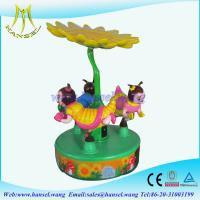 Wholesale Hansel funny bee children indoor kiddie ride for sale coin operated from china suppliers