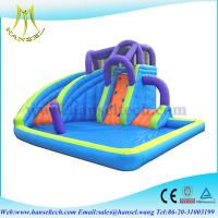 Wholesale Hansel inflatable maze,wholesale jumpers,inflatable water trampoline from china suppliers