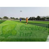 Wholesale Apple Green Safe Artificial Grass For Professional Football Court from china suppliers